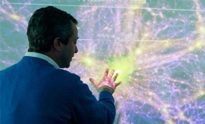 Doctorado en Astrofísica