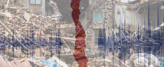 desastres y emergencias medioambientales