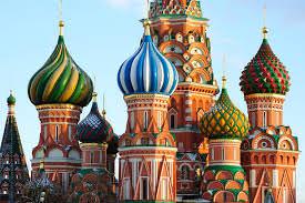 beca para viajar a Rusia