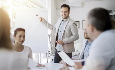 pasos que debe dar tu empresa para utilizar SENCE