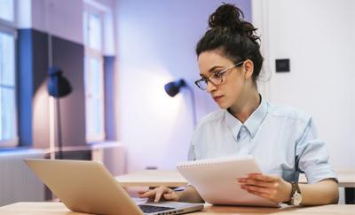 tienes poco tiempo, estudia online