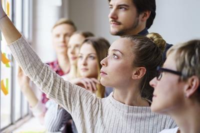 Diplomado Aprendizaje Activo y colaborativo en el Aula Universitaria Usando Tecnología