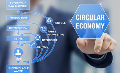 estrategias economía circular