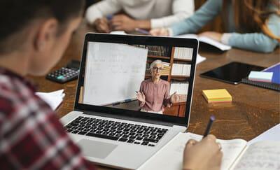 Como blackboard learn facilita los diplomado online