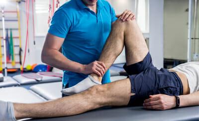 Que es la medicina fisica y la rehabilitacion