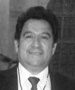 Javier Barria