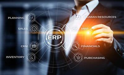 Diplomado en Manejo de ERP (SAP) y Big Data