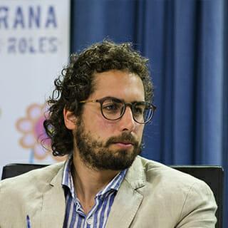 Luis Arenas