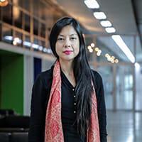Paulina Lin