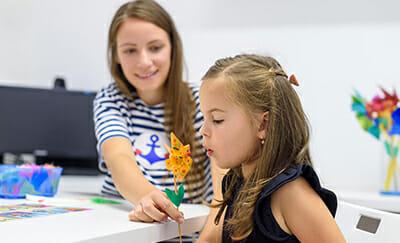 Webinar Apraxia del Habla Infantil: una mirada desde los trastornos de los sonidos del habla
