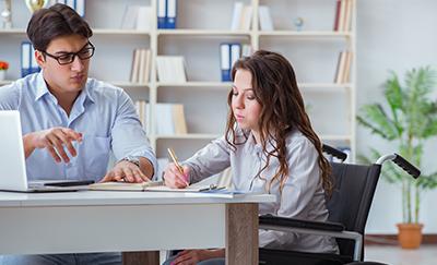 Inclusión Educativa importancia de la capacitación docente