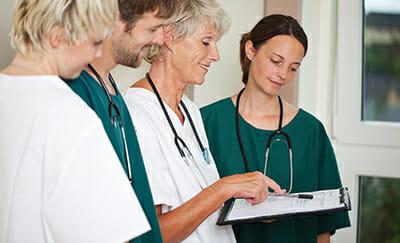 Especializaciones en Enfermería: ¿qué magíster puedo estudiar?
