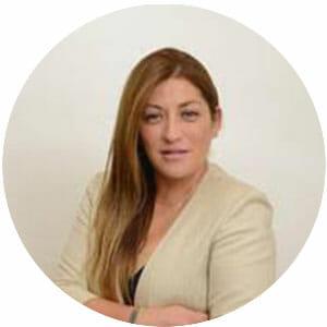 Carmen Gloria Hernández Zúñiga