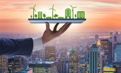 Economía Circular Sustentabilidad en tu Empresa